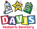Davis Pediatric Dentistry Logo